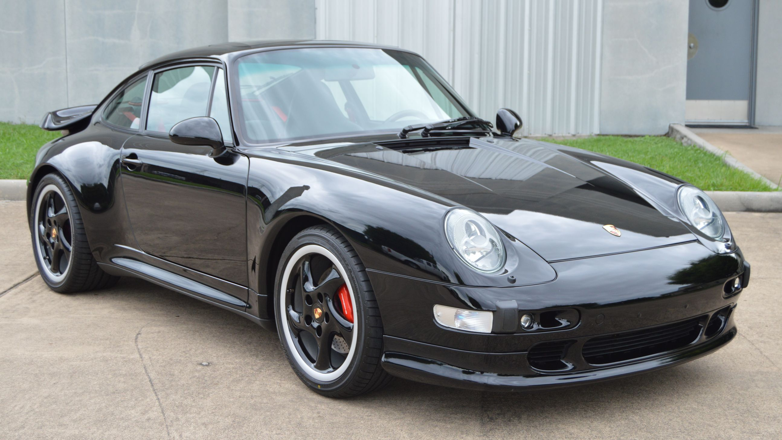1996 porsche 993 turbo. Black Bedroom Furniture Sets. Home Design Ideas