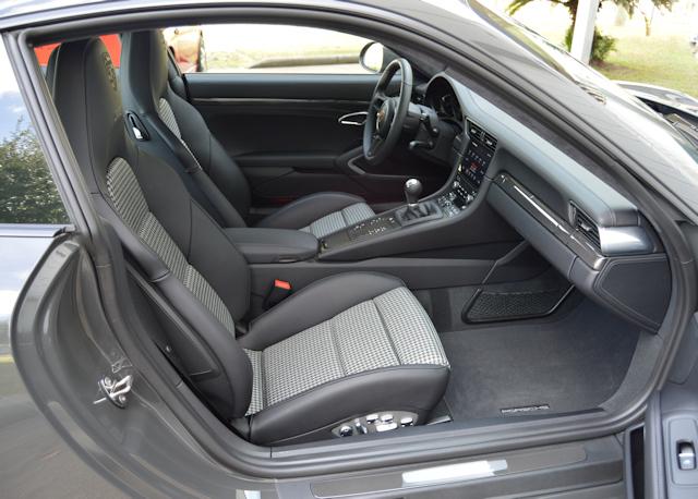Porsche Touring